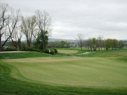 Elkview Country Club,Carbondale, Pennsylvania,  - Golf Course Photo