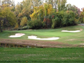 Douglaston Golf Club,Douglaston, New York,  - Golf Course Photo