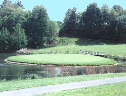 Evergreen Country Club, The Private Course,Castleton On Hudson, New York,  - Golf Course Photo