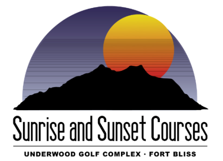 Underwood Golf Complex -Sunset,El Paso, Texas,  - Golf Course Photo