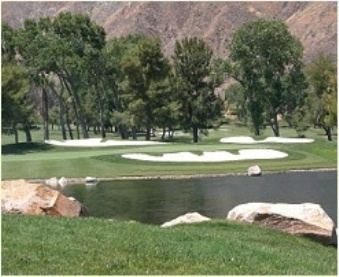 Golf Course Photo, Soboba Springs Royal Vista Golf Course, San Jacinto, 92583