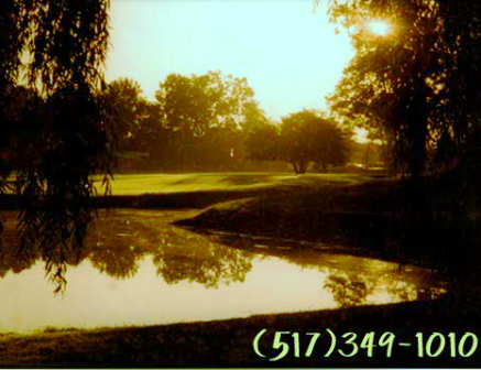 Indian Hills Golf Course,Okemos, Michigan,  - Golf Course Photo