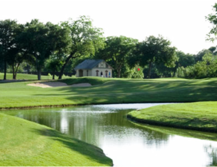 Brackenridge Park Golf Course,San Antonio, Texas,  - Golf Course Photo