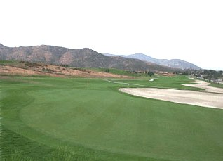 Diamond Valley Golf Club,Hemet, California,  - Golf Course Photo