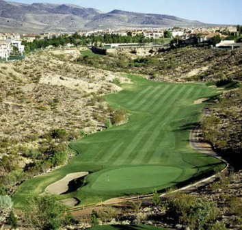 Rio Secco Golf Club,Henderson, Nevada,  - Golf Course Photo