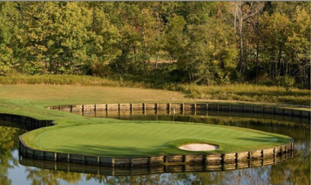 Renditions Golf Grand Slam Experience,Davidsonville, Maryland,  - Golf Course Photo