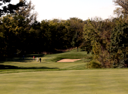 Golf Course Photo, Winghaven Country Club, O Fallon, 63366