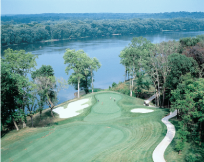 River Creek Club,Leesburg, Virginia,  - Golf Course Photo
