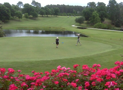 Rocky Bayou Country Club, Niceville, Florida, 32578 - Golf Course Photo