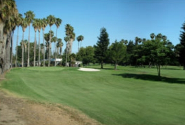 Sunken Gardens Golf Course,Sunnyvale, California,  - Golf Course Photo