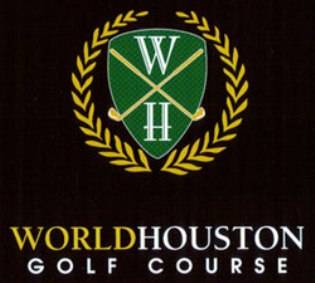 Golf Course Photo, World Houston Golf Course, CLOSED 2012, Houston, 77032