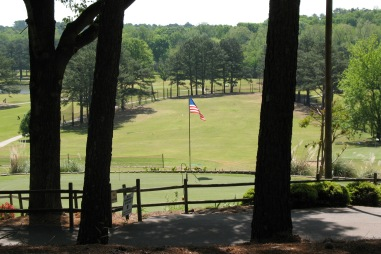 Altadena Valley Country Club, CLOSED 2015,Birmingham, Alabama,  - Golf Course Photo