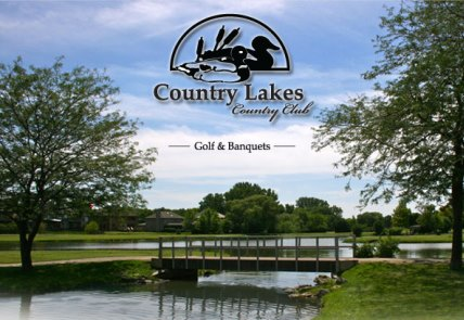 Country Lakes Golf Club, Naperville, Illinois, 60563 - Golf Course Photo
