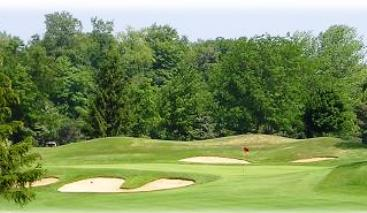 Niagara Frontier Country Club, Youngstown, New York, 14174 - Golf Course Photo