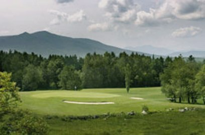 Waumbek Golf Club,Jefferson, New Hampshire,  - Golf Course Photo