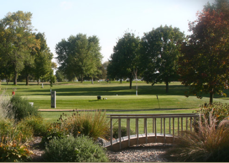 Litchfield Golf Club, Litchfield, Minnesota, 55355 - Golf Course Photo