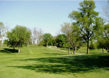 Golf Course Photo, Black River Country Club, Port Huron, 48060