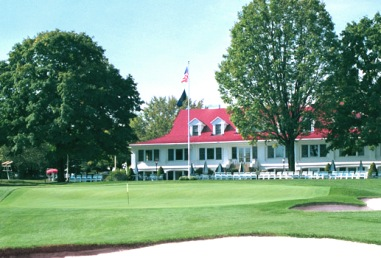 Northampton Country Club,Easton, Pennsylvania,  - Golf Course Photo