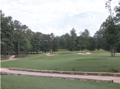 Oxmoor Valley Golf Course - Valley (RTJGT), Birmingham, Alabama, 35211 - Golf Course Photo