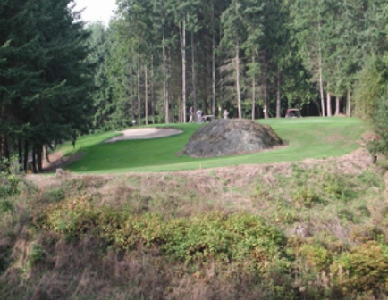 Battle Creek Public Golf, Champion Course, Marysville, Washington, 98271 - Golf Course Photo