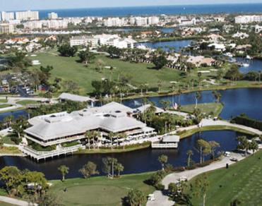 Jonathans Landing, Village Course,Jupiter, Florida,  - Golf Course Photo