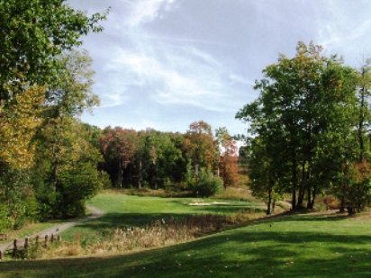 Bavarian Hills Golf Course
