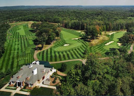 New Jersey National Golf Club At The Hills, Basking Ridge, New Jersey, 07920 - Golf Course Photo