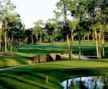 Eagle Pointe Golf Club,Mont Belvieu, Texas,  - Golf Course Photo