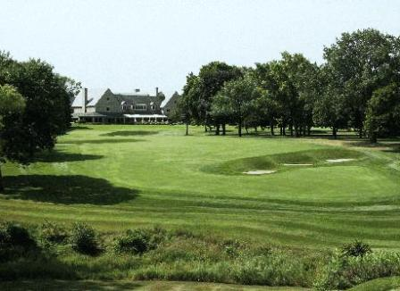 Blue Mound Golf & Country Club, Wauwatosa, Wisconsin, 53226 - Golf Course Photo
