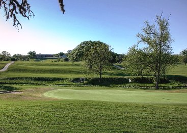 Scott Schreiner Municipal Golf Course, Kerrville, Texas, 78028 - Golf Course Photo