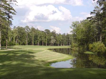 Legend Oaks Plantation,Summerville, South Carolina,  - Golf Course Photo