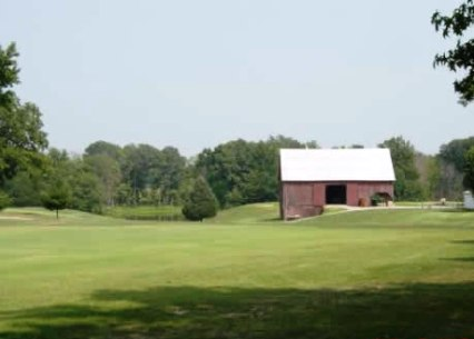 Chester Country Club,Chester, Illinois,  - Golf Course Photo