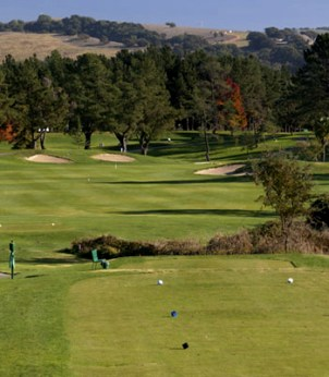 Napa Golf Course At Kennedy Park,Napa, California,  - Golf Course Photo