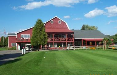 Golf Course Photo, Rogues Roost Golf & Country Club -West, Bridgeport, 13030