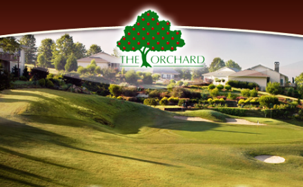 Orchard Golf & Country Club,Clarkesville, Georgia,  - Golf Course Photo