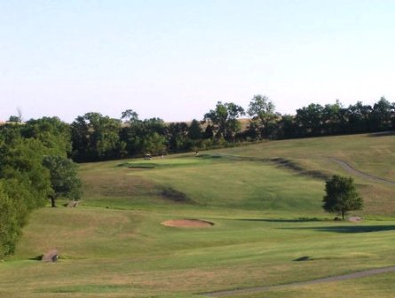Golf Course Photo, Thoroughbred Golf Club at High Point, Nicholasville, 40356