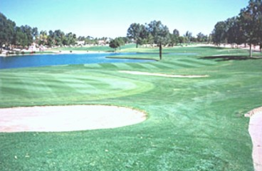 Palo Verde Golf Course, Sun Lakes, Arizona, 85248 - Golf Course Photo