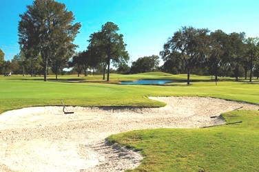 Riverbend Country Club, Sugar Land, Texas, 77478 - Golf Course Photo