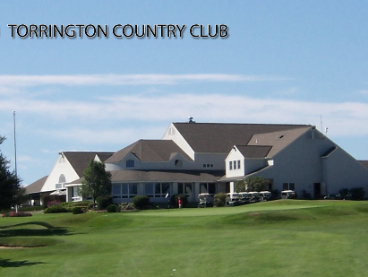Torrington Country Club,Torrington, Connecticut,  - Golf Course Photo