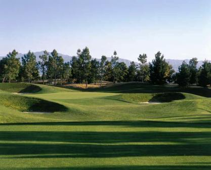 Golf Course Photo, Desert Pines Golf Club, Las Vegas, 89122