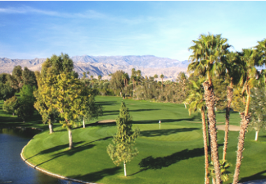Avondale Golf Club,Palm Desert, California,  - Golf Course Photo