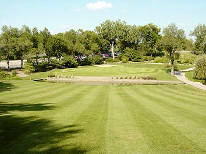 Brookridge Country Club -Regulation,Overland Park, Kansas,  - Golf Course Photo