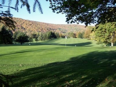 Elkdale Country Club,Salamanca, New York,  - Golf Course Photo