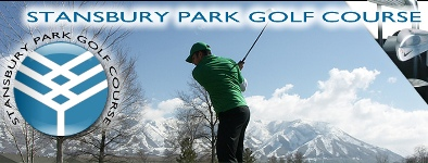 Stansbury Park Golf Course,Stans Bury, Utah,  - Golf Course Photo