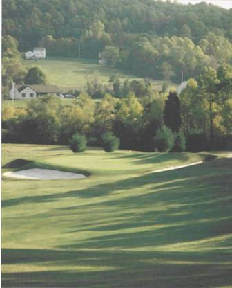 Green Hills Golf Course, CLOSED 2016, Birdsboro, Pennsylvania, 19508 - Golf Course Photo