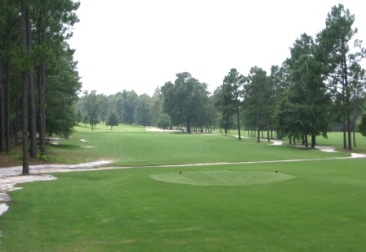 Charwood Country Club,West Columbia, South Carolina,  - Golf Course Photo