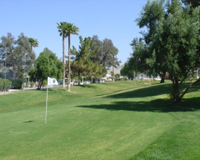 Caliente Springs Golf Resort,Desert Hot Springs, California,  - Golf Course Photo