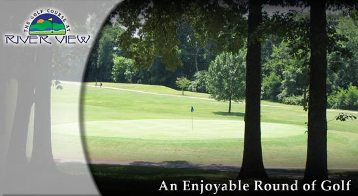 The Golf Course at Riverview,Bowling Green, Kentucky,  - Golf Course Photo