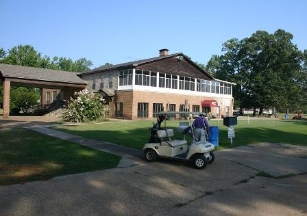 Prairie Country Club