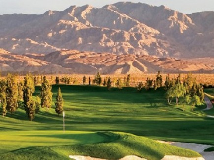 Classic Club,Palm Desert, California,  - Golf Course Photo
